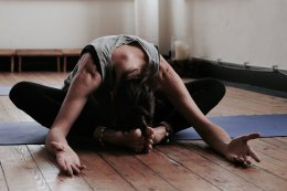 Docente in Mindful surrender houding